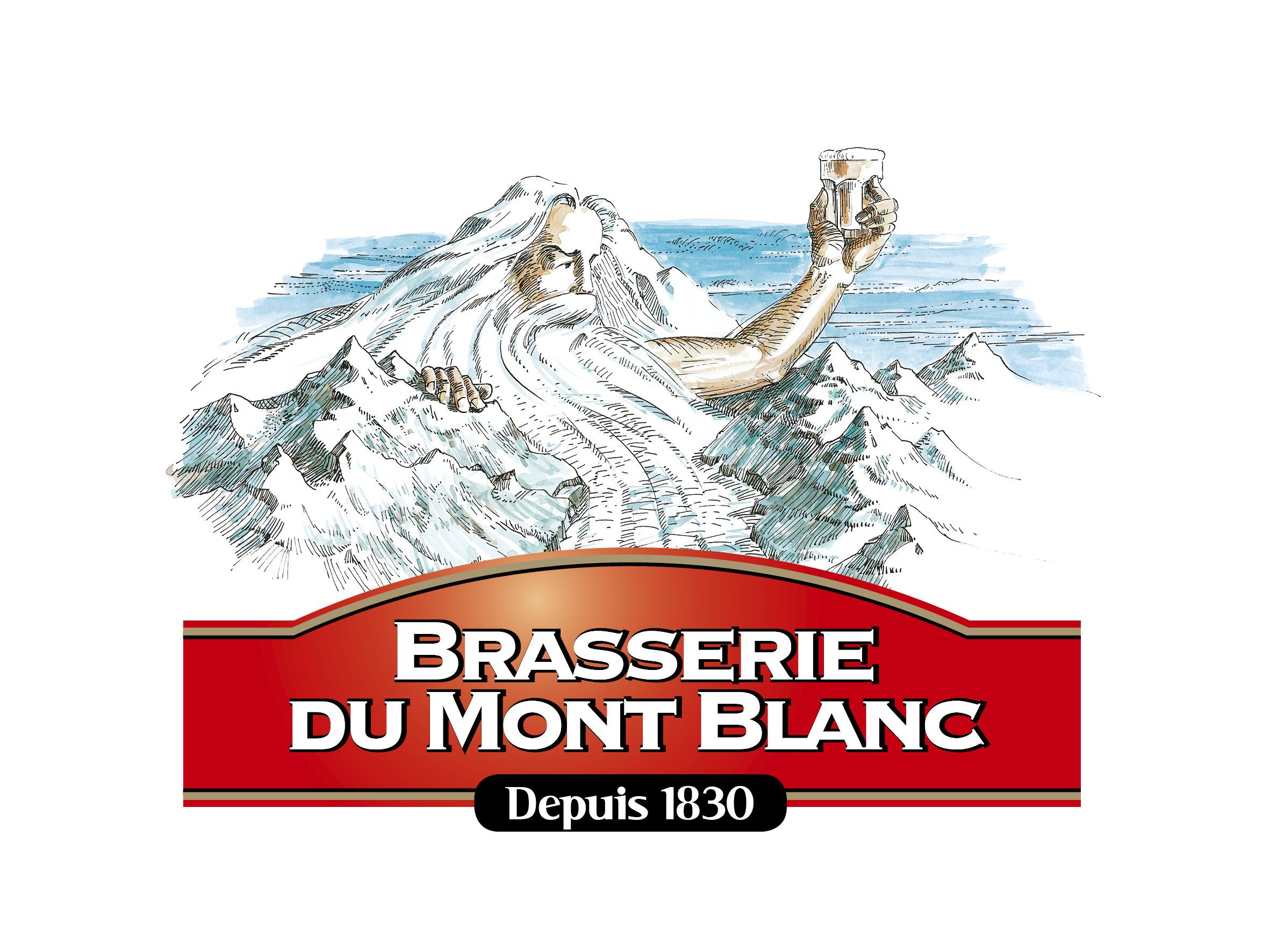 BRASSERIE DU MONT-BLANC