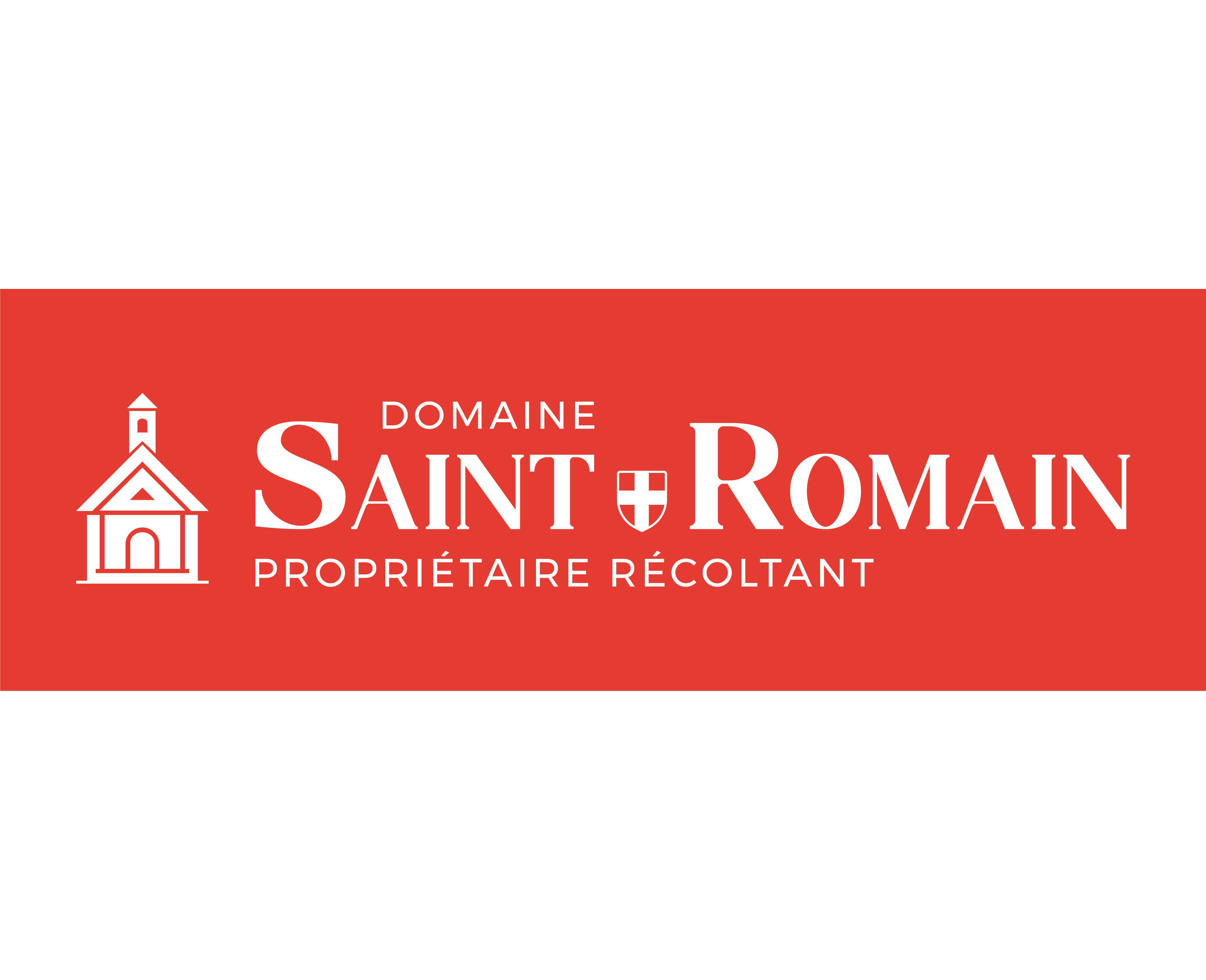 DOMAINE SAINT-ROMAIN