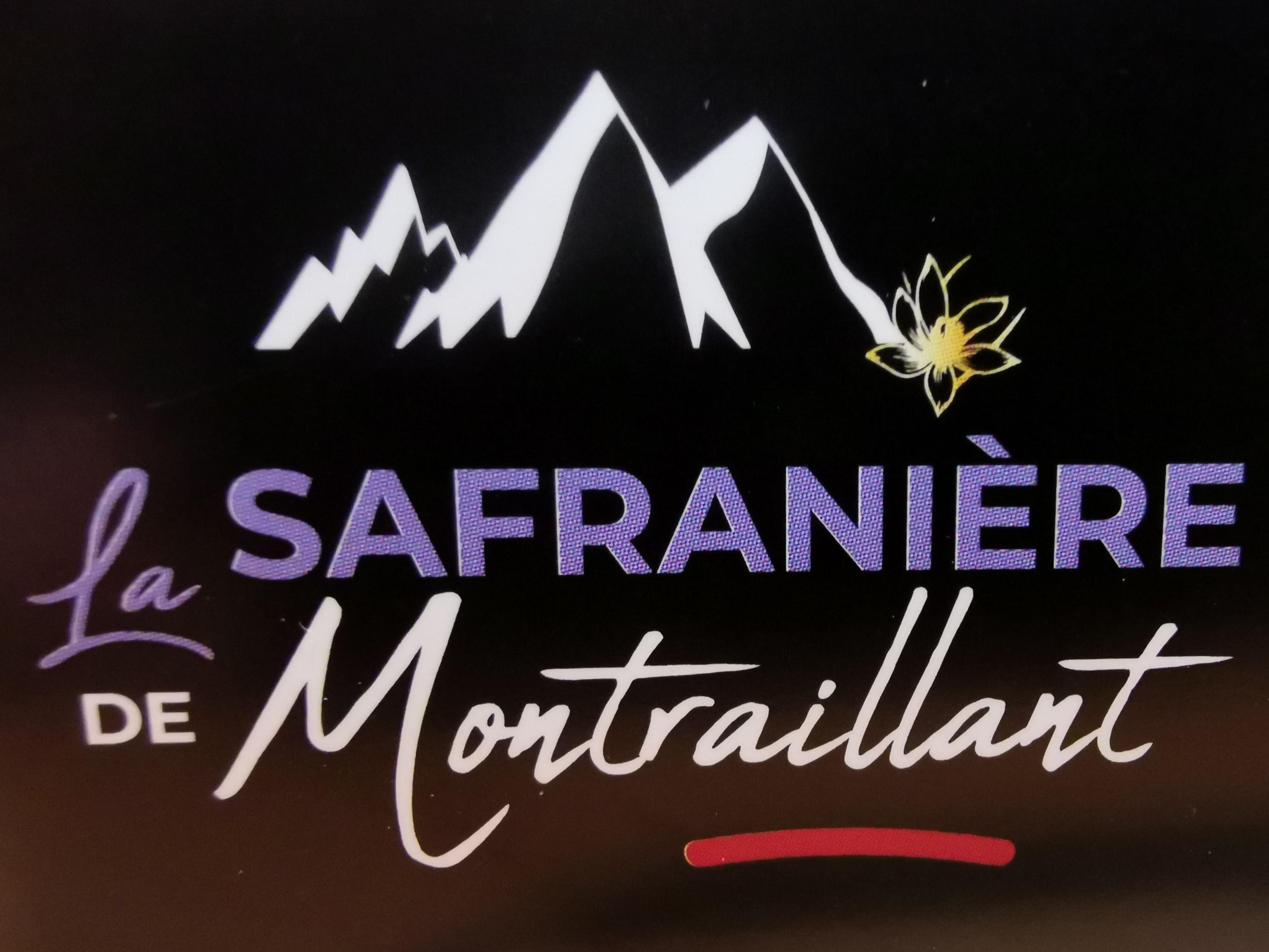 SAFRANIERE DE MONTRAILLANT